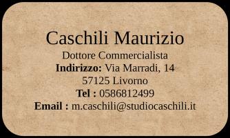 Maurizio Caschili